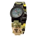Lego Star Wars montre Yoda