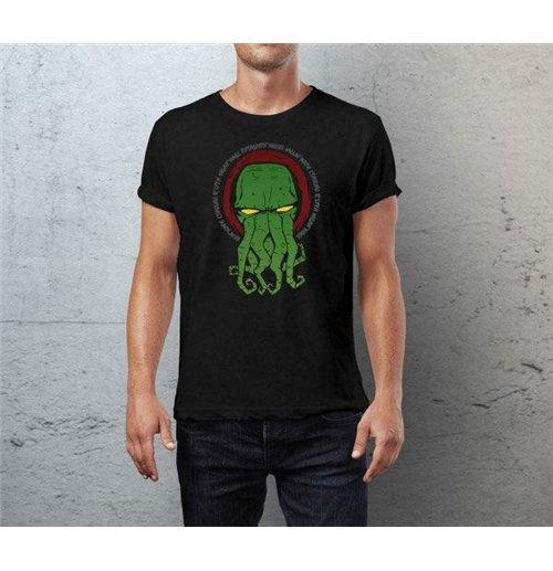 Image of T-shirt Cthulhu 276692
