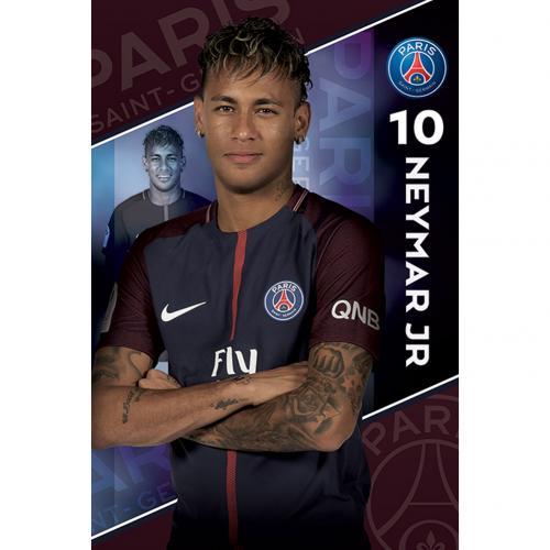 poster-paris-saint-germain-276763, 6.78 EUR @ merchandisingplaza-de