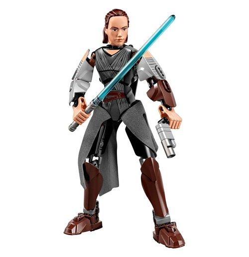 Image of Lego e MegaBloks Star Wars 277002