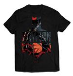 t-shirt-batman-277111, 18.99 EUR @ merchandisingplaza-de