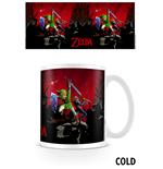 tasse-the-legend-of-zelda-277171, 9.50 EUR @ merchandisingplaza-de