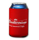 Can Cooler Budweiser