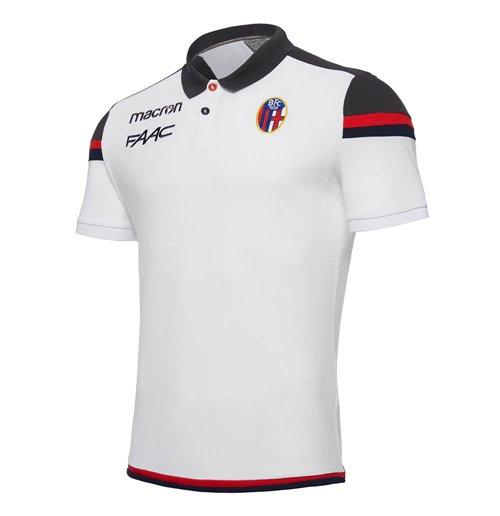Image of Polo Bologna 2017-2018 (Bianco)