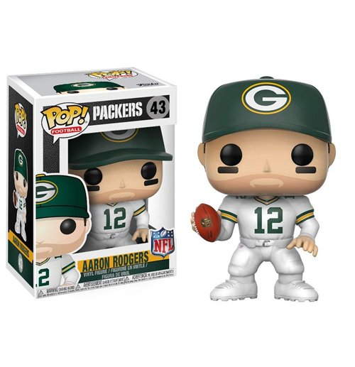 Image of Action figure NFL 277531