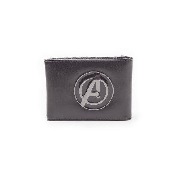 Image of Portafogli Agente Speciale - The Avengers 278072