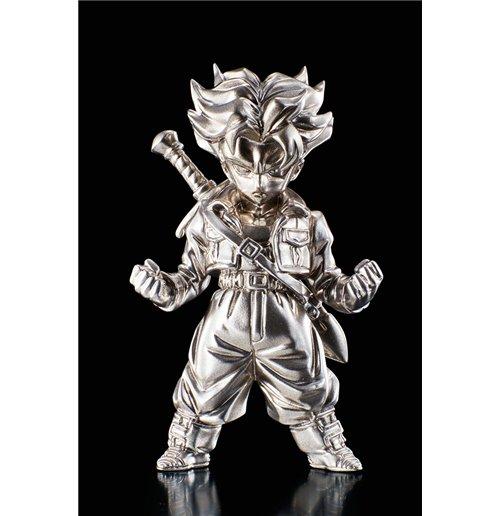 Image of Absolute Chogokin Dragon Ball Super Sayan Trunks