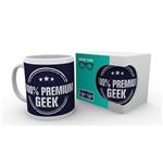 tasse-geek-278583, 9.50 EUR @ merchandisingplaza-de