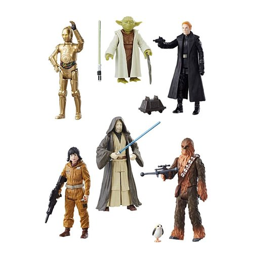 Image of Action figure Star Wars 278683