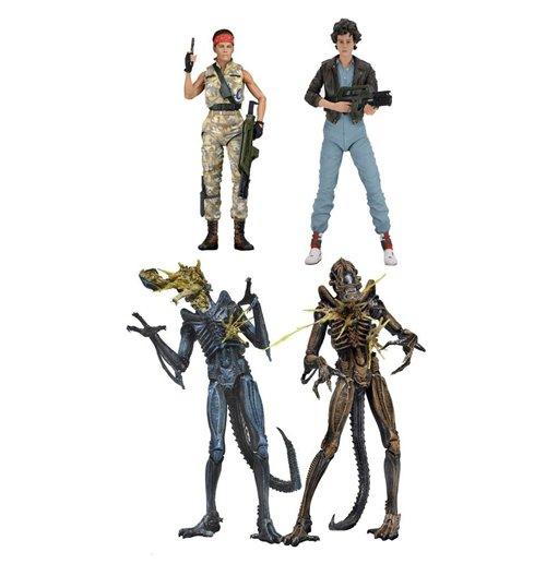 Image of Action figure Alien 278717