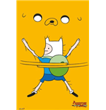 poster-adventure-time-279085