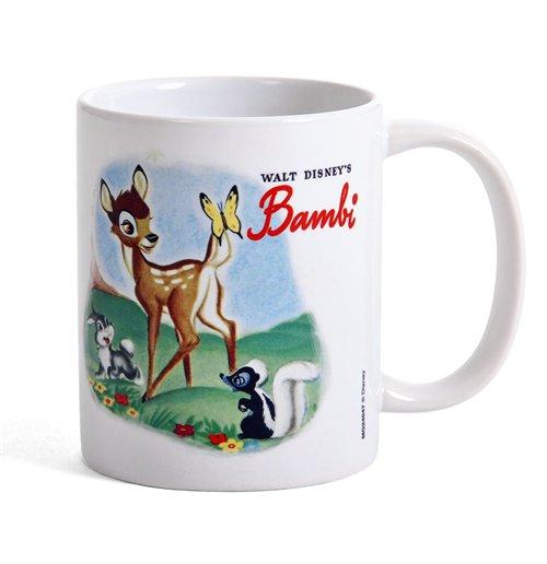 Image of Bambi (Vintage) (Tazza)