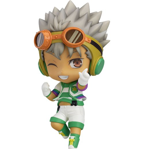 Image of Action figure King of Prism by Pretty Rhythm 279258