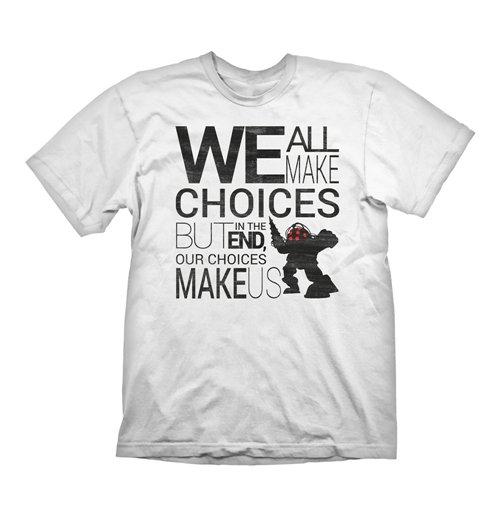 Image of T-shirt Bioshock 279283