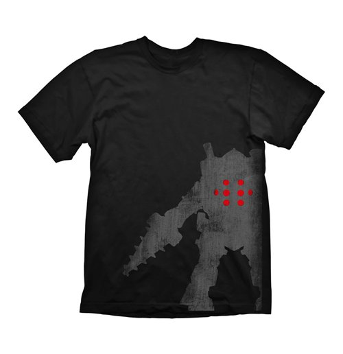 Image of T-shirt Bioshock 279287