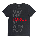 t-shirt-star-wars-viii-may-the-force-be-with-you