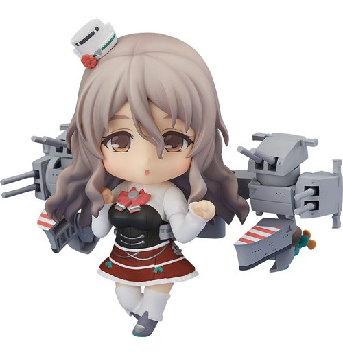 Image of Action figure Kantai Collection 279535