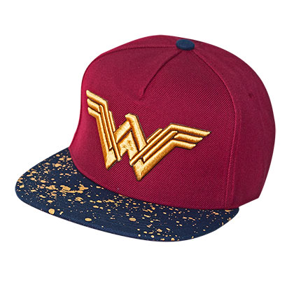kappe-wonder-woman