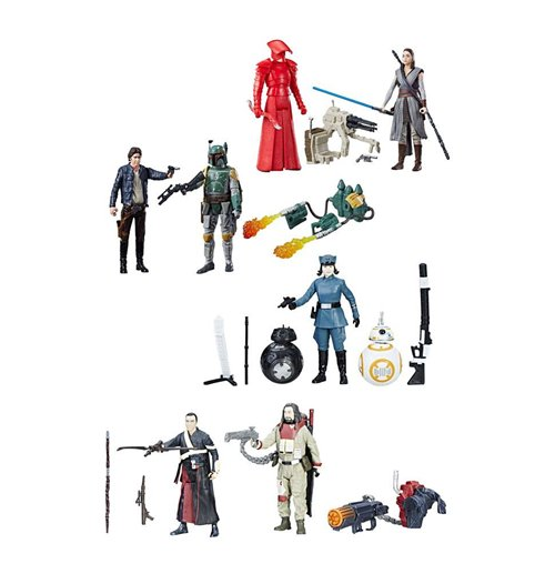 Image of Action figure Star Wars 280023