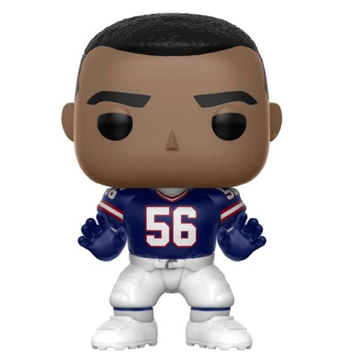 Image of Action figure NFL 280044