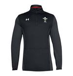 sweatshirt-galles-rugby-2018-2019-schwarz-