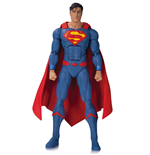 dc-comics-icons-actionfigur-superman-rebirth-16-cm, 49.39 EUR @ merchandisingplaza-de