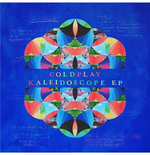 Image of Vinile Coldplay - Kaleidoscope