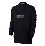 sweatshirt-paris-saint-germain-2017-2018-schwarz-