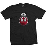 t-shirt-star-wars-episode-viii-bb-8-resistance