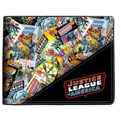 Image of Portafogli Justice League