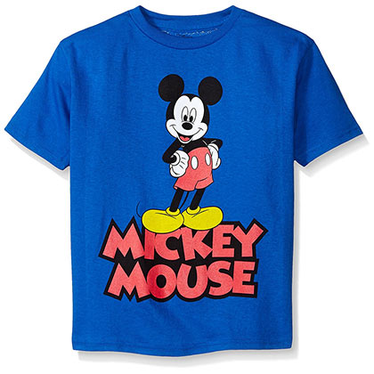 t-shirt-mickey-mouse