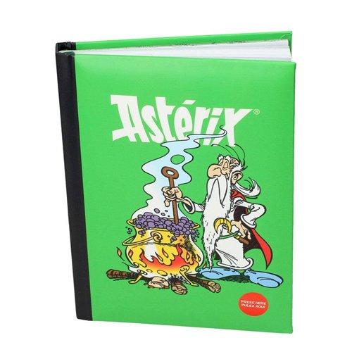 Image of Agenda Asterix e Obelix 280650
