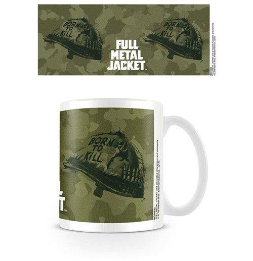 Image of Tazza Full Metal Jacket 280687