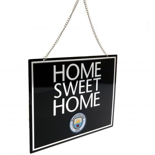 Etiqueta Manchester City FC 281720