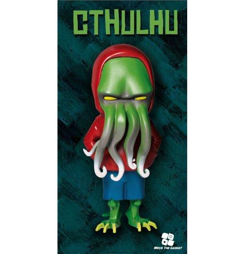 Image of Action figure Cthulhu 281731