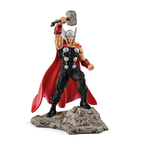 Image of Action figure Thor 281758
