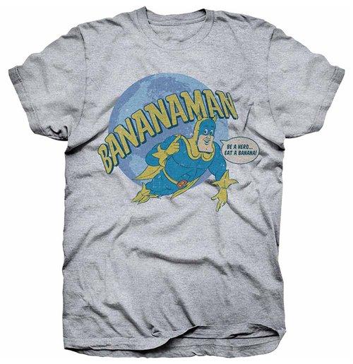 Image of Bananaman - Eat A Bananaman (T-SHIRT Unisex )