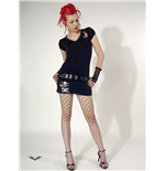 minikleid-mit-skullbones-eight-ball