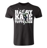 t-shirt-tottenham-hotspur-schwarz-