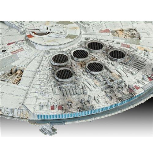 Image of Modellino Star Wars 282345