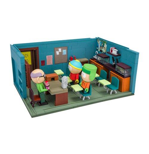 Image of Lego e MegaBloks South Park 282366