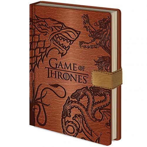 Image of Agenda Il trono di Spade (Game of Thrones)