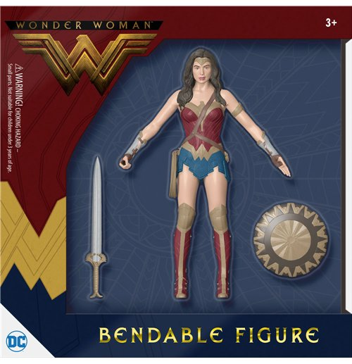 Image of Action figure Wonder Woman 282807