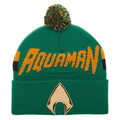 Image of Cappellino Aquaman