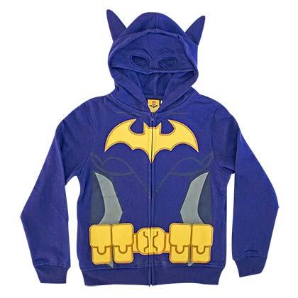 Image of Felpa Batgirl