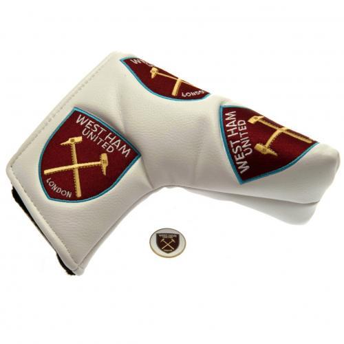 Acessório de golfe West Ham United 282873