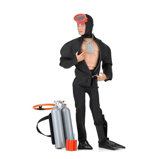 Image of Action figure Action Man 283071