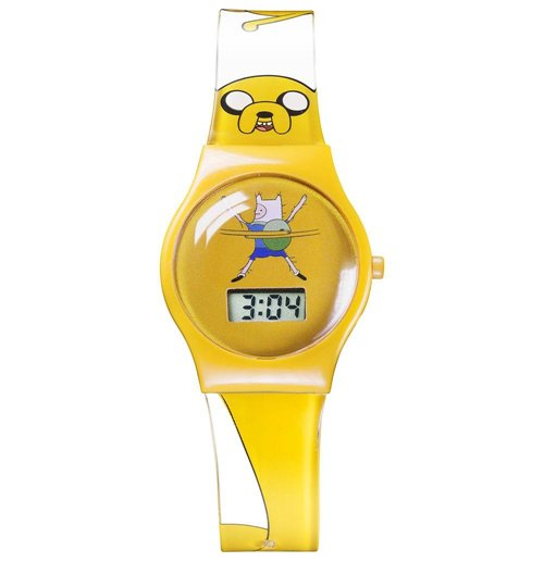 Image of Orologi da polso Adventure Time 283075