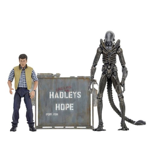 Image of Action figure Aliens 283079