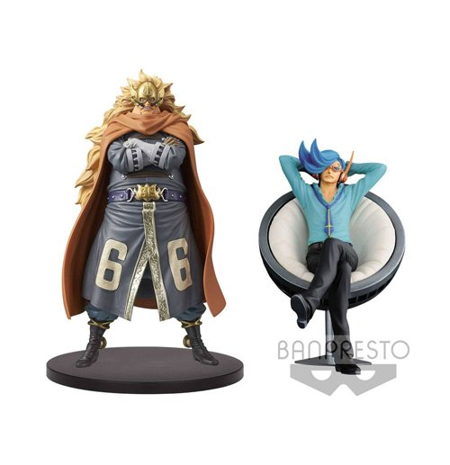 Image of Action figure One Piece 283198